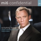 MI6 Confidential 24 Scripting Bond