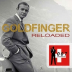 James Bond Club Switzerland organises Goldfinger Reloaded event