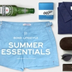 Summer Essentials 2014 bond lifestyle