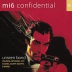 MI6 Confidential 26 Unseen Bond
