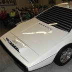 Dezer Collection Las Vegas offers James Bond Lotus Submarine Car For one million dollars