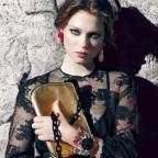 Léa Seydoux cast as one of the new Bond Girls in Bond 24