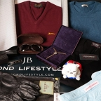 Bond Lifestyle Holiday Gift Guide 2014