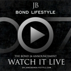 Watch the Bond 24 video livestream