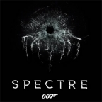 SPECTRE logo press release