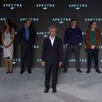 Livestream report: SPECTRE, the new Aston Martin DB10 and Monice Bellucci