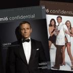 MI6 Confidential 2015 Season Pre-Order