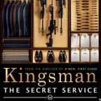 Kingsman The Secret Service and Mr. Porter team up to create new menswear label
