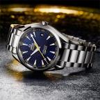 New James Bond Omega Seamaster Aqua Terra Limted Edition revealed