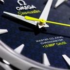 Video shows OMEGA Seamaster Aqua Terra 150M James Bond Limited Edition details