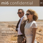 MI6 Confidential 34 Around the world with SPECTRE