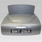 James Bond cars and collectibles at Bonhams Aston Martin Sale