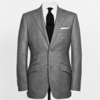 Anthony Sinclair special offer Ready to Wear Conduit Cut suit