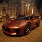 Third SPECTRE vlog reveals Rome car chase