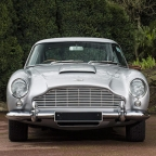 Bonhams achieves new record for Aston Martin Works Sale