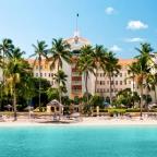 Bond locations in The Bahamas