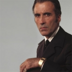 Sir Christopher Lee dies at age 93