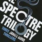 Vintage released The SPECTRE Trilogy