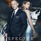 More SPECTRE artwork revealed