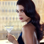 Belvedere Vodka launches two limited edition bottles and advertising campaign featuring Stephanie Sigman