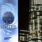 Belvedere New York City launch event report and photos