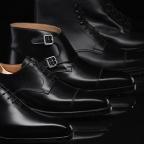 James Bond will wear Crockett & Jones shoes in SPECTRE