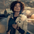 Moneypenny takes the lead in campaign film for Sony