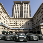 The Peninsula Hong Kong pays tribute to James Bond with Terry O'Neill exhibition and special hotel package
