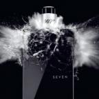 007 Fragrances announces the launch of SEVEN