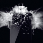 007 Fragrances announces the launch of SEVEN