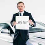 Win a meeting with Daniel Craig, SPECTRE premiere tickets and an Omega Seamaster watch