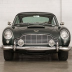 1965 Aston Martin DB5 on auction