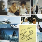 James Bond collectibles at upcoming Bonhams Auctions