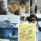 James Bond collectibles at upcoming Bonhams Auctions
