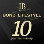 Bond Lifestyle 10 Year Anniversary