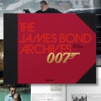 TASCHEN James Bond Archives SPECTRE edition