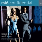 MI6 Confidential 38 Bond girls are forever