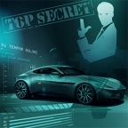 James Bond inspired private luxury trip to London