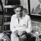 James Bond Production Designer Sir Ken Adam dies age 95