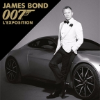 New poster for Designing 007 Paris