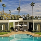 Tom Ford buys Albert R. Broccoli's former Beverly Hills home