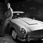 Global James Bond Day – a celebration of 54 years of the Bond franchise
