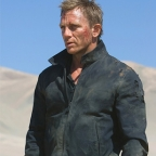 Tom Ford remake of Quantum of Solace Harrington jacket