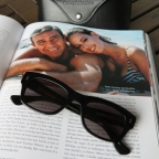Curry & Paxton Sean and Yvan sunglasses back in stock