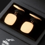 Deakin & Francis X Sinclair Bond Inspired Cufflinks
