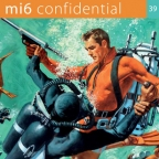 MI6 Confidential 39 Thunderball