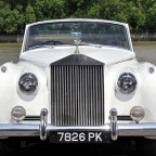 Sir Ken Adam 1959 Rolls-Royce Silver Cloud I for sale