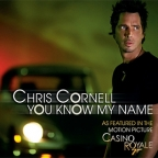 Casino Royale theme song singer Chris Cornell dies age 52