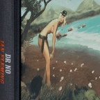The Folio Society's illustrated edition of Dr No