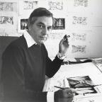 V&A Museum celebrates production designer Ken Adam